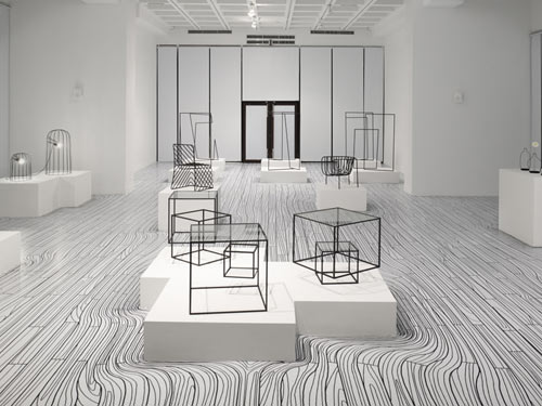 nendo-exhibition-black-white-4