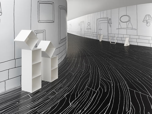 Mind-Bending Nendo Exhibition in Taiwan