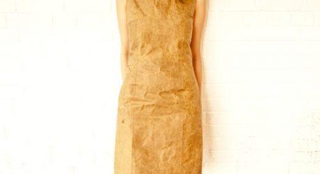 The Ready-to-Wear-Away Dress