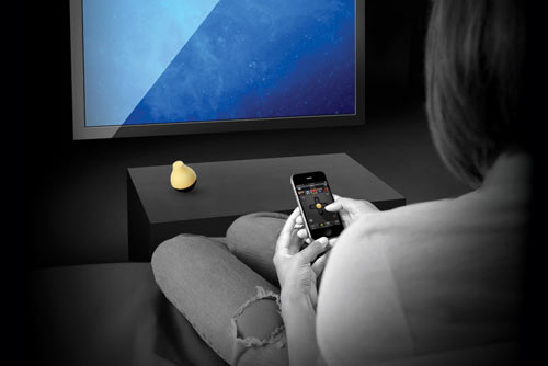 A New Way To Watch TV: Peel in technology  Category