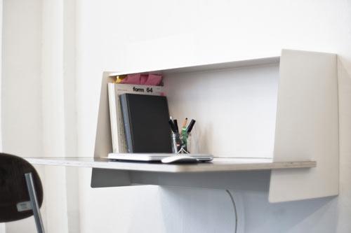 S01 Desk by Studio Unieke
