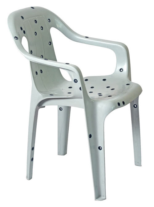 Stray Bullet Chair by Design da Gema