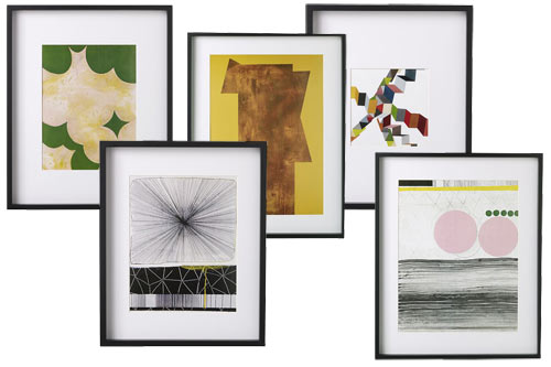 West Elm and 20x200 Team Up in art  Category