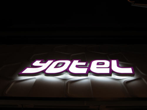 Destination Design: Yotel
