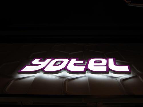Destination Design: Yotel