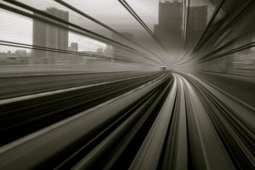 Gorgeous Long Exposure Photographs by AppuruPai in main art  Category