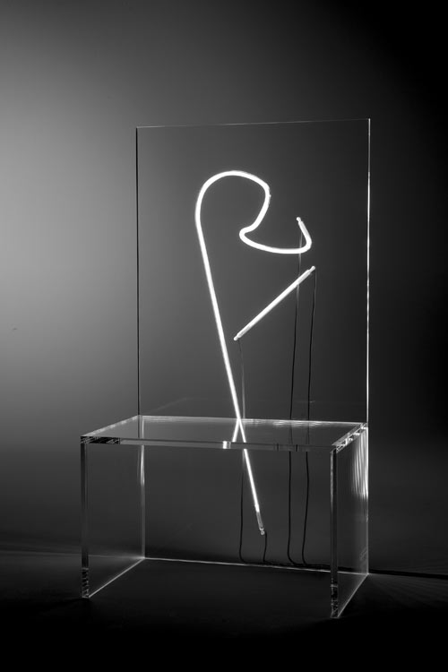7 Electric Chairs... As You Like It in main home furnishings art  Category