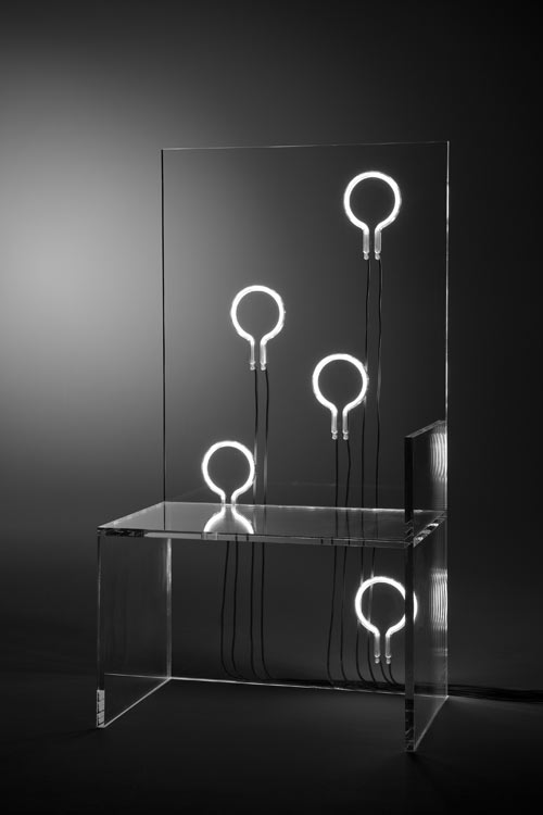 7 Electric Chairs… As You Like It