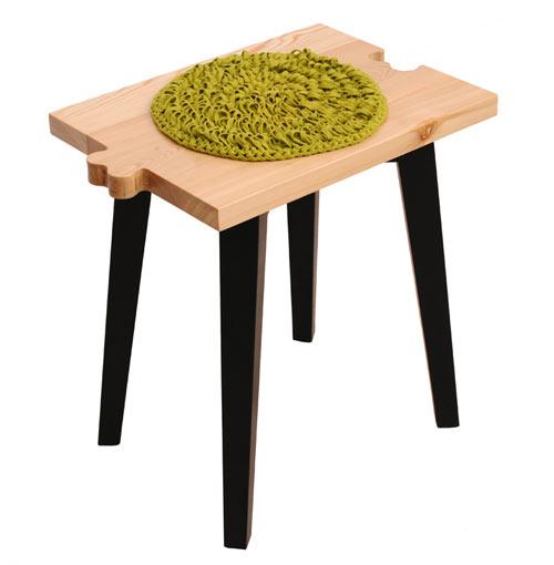 Cvetnoetno-stool