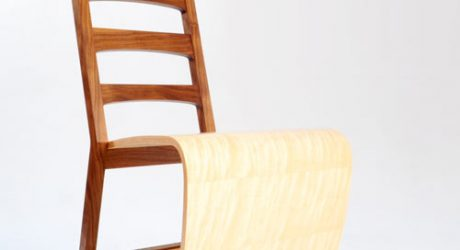 Dichotomy Chair by Lury Furniture