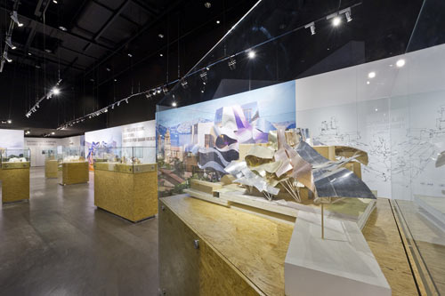 Frank-Gehry-Exhibition-Launch-ArtisTree-4