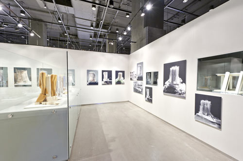 Frank-Gehry-Exhibition-Launch-ArtisTree-9