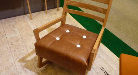 LDF 2011: 100% Design