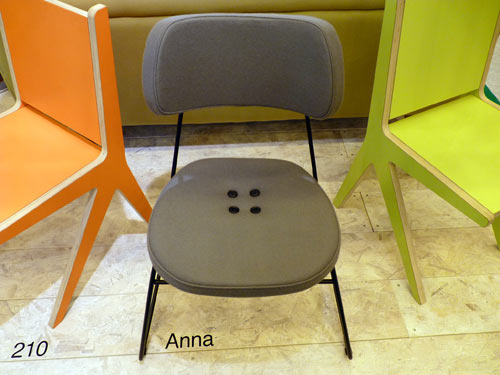 LDF 2011: 100% Design in main home furnishings  Category