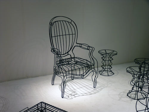 LDF 2011: Top Ten from TENT London in main home furnishings  Category