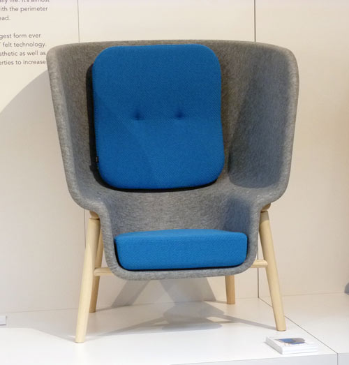 LDF 2011: Top Five from Tramshed 2011 in main home furnishings  Category