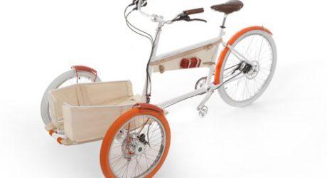 LOCAL Bike by Fuseproject