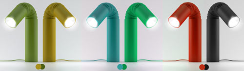 Sixties Lamp by Maxim Maximov in main home furnishings  Category