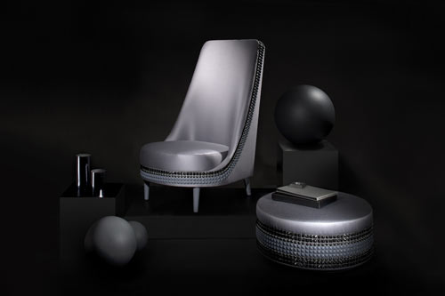 Salon by Lee Broom