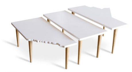 Sneak Peek: Gus*Modern Prairie Tables