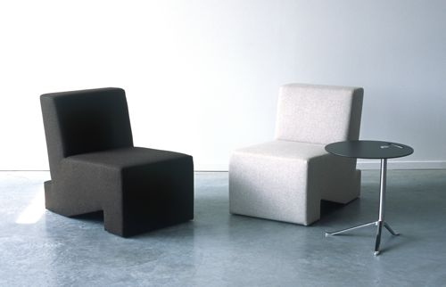 Modular Seating by Studio Lawrence in main home furnishings  Category