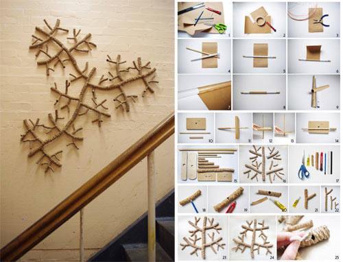 STICK Wall Covering by Jiaqi Zhou in home furnishings  Category