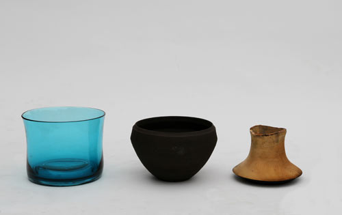 Stacking Vessels by Pia Wüstenberg in main home furnishings  Category