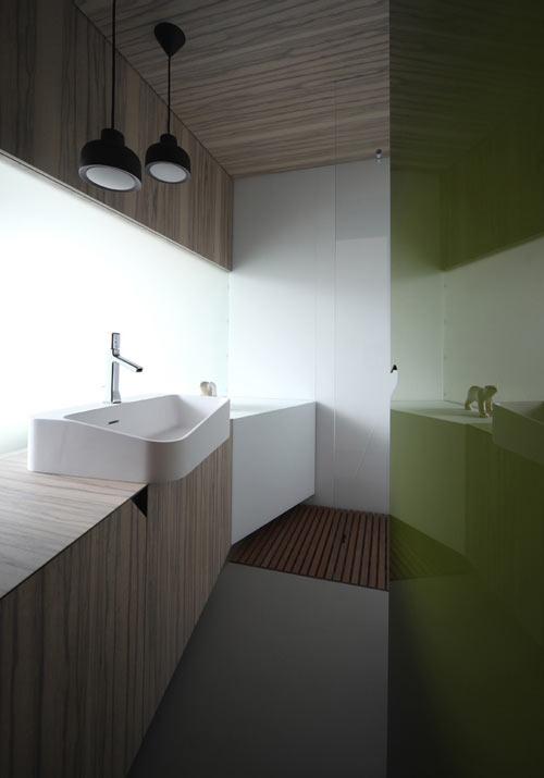 Matrioska by UdA in main interior design architecture  Category