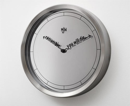 The Accurate Clock by Mr Jones