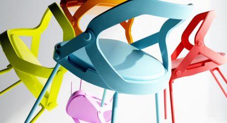 Bachag Chair by Joongho Choi