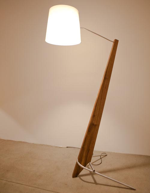 Silva Giant Lamp by Cerno