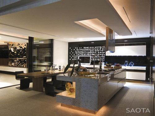 Dakar SOW by SAOTA