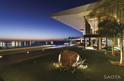 Dakar SOW by SAOTA in main architecture  Category