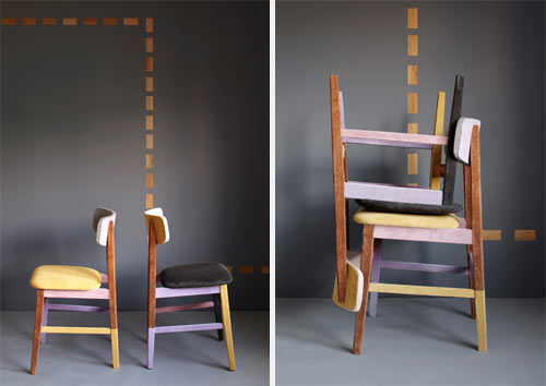 Dressed Furniture by Soojin Kang in main home furnishings  Category