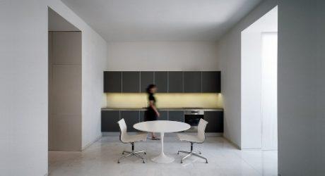 House in El Carmen by Fran Silvestre Arquitectos