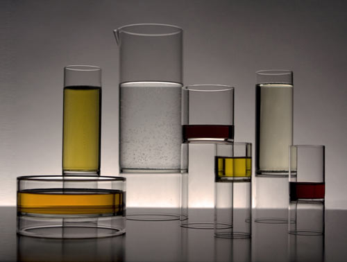 Revolution Glassware by FFerrone Design