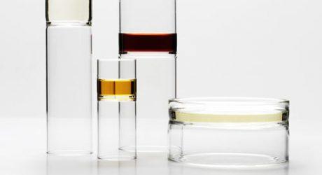 Revolution Glassware by FFerrone Design