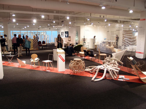 Copenhagen Design Week 2011 in main home furnishings  Category