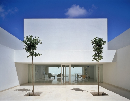 VDVT House by Atelier Boetzkes