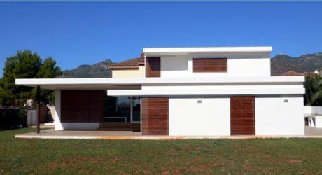 House B-V by MAQLA Adiu