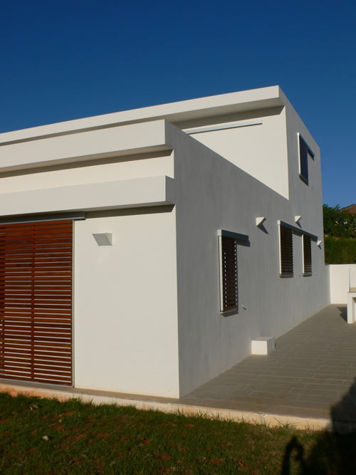 House B V by MAQLA Adiu in main architecture  Category