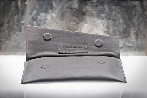 ivanka clutch interior 6