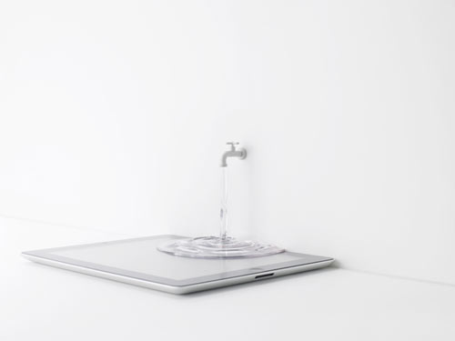 Jaguchi by Nendo in technology main  Category