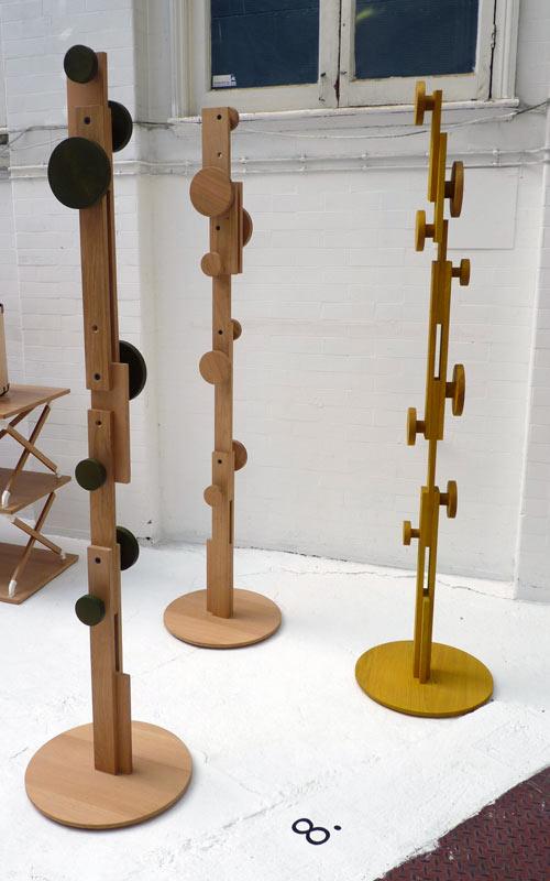 LDF 2011: Okay Studio / Arco