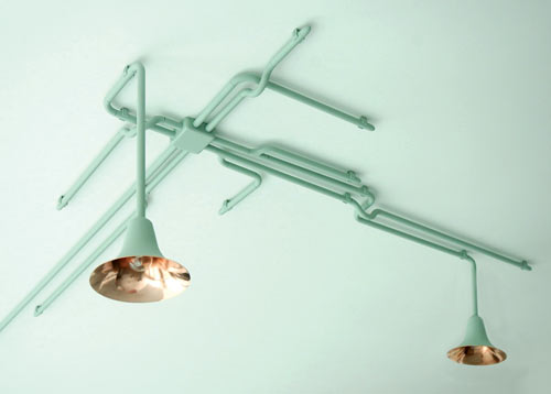 Forest Lights by Ontwerpduo from Lux Craft at Origin in home furnishings  Category