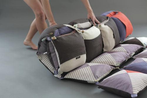 Mela B. Textiles