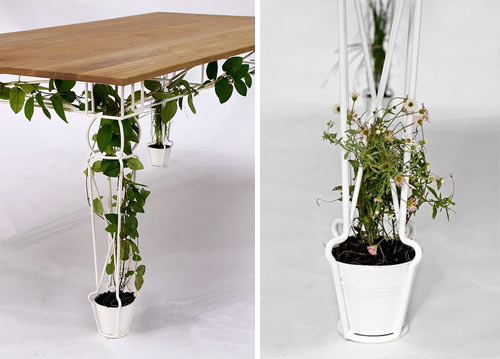Plantable by JAILmake in home furnishings  Category