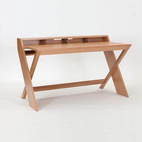 Ravenscroft Desk by Leonhard Pfeifer