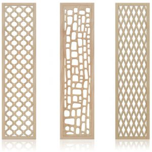 Redi-Screens from Crestview Doors