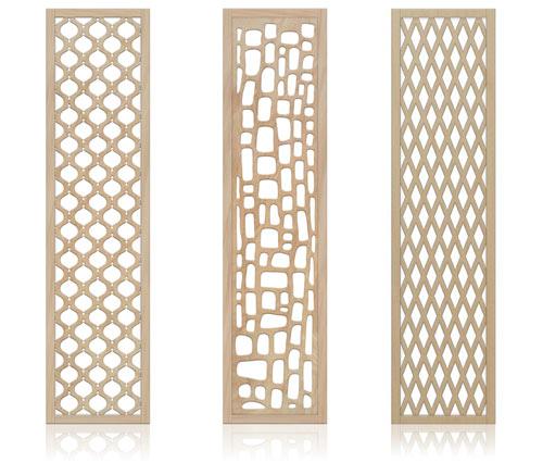 Redi-Screens from Crestview Doors ...  sc 1 st  Design Milk & Redi-Screens from Crestview Doors - Design Milk